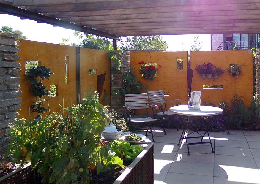 Schmale Gärten Gestalten schmale gärten gestalten ideen und grundsätzliches