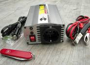 Spannungswandler power inverter CL 300 12
